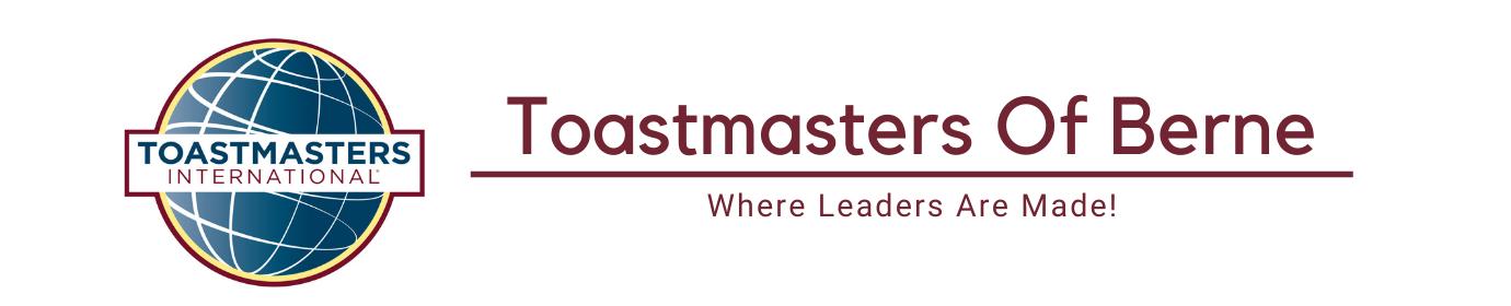 Toastmasters Bern